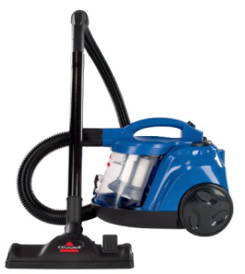 bagless vacuum review site