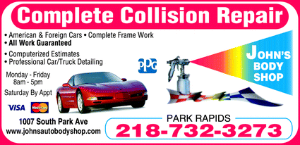 Collision Repair shops in greensboro nc