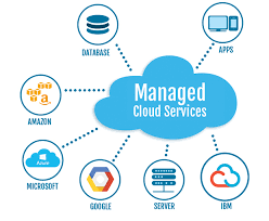 managed cloud