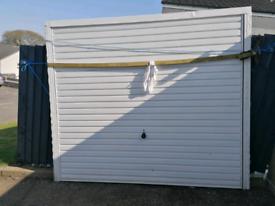 Garage Doors Romford